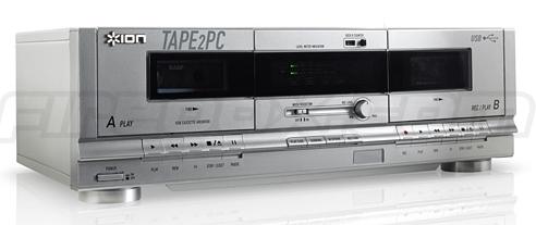 Tape2PC