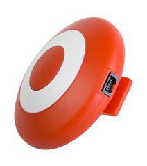 USB Pedometer