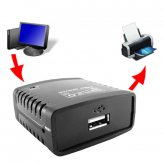 USB Print Server