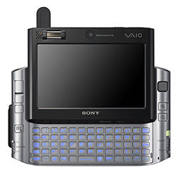 Sony Vaio UX50