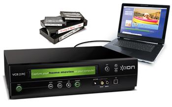 VCR 2 PC