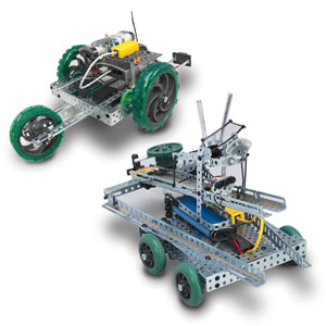 Vex Robotics Kit