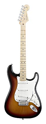 VG Stratocaster
