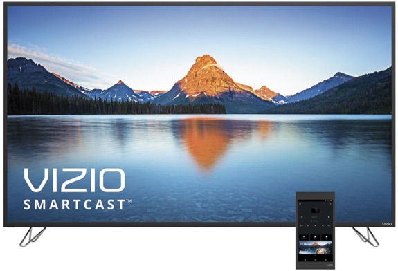 Vizio M50-D1 review