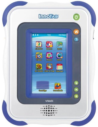 Vtech Innotab
