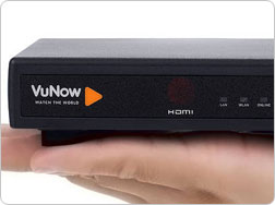 VuNow PoD