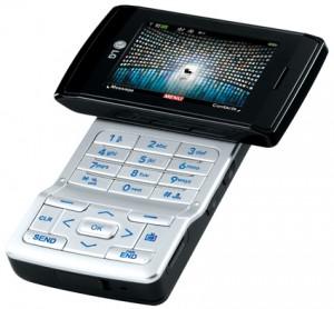 LG VX9400 review