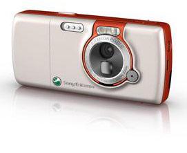w800i Camera
