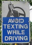 Driving While Texting In Wales
