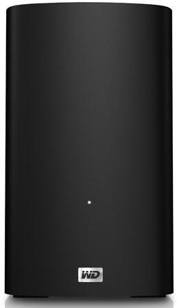 Western Digital MyBok VelociRaptor Duo