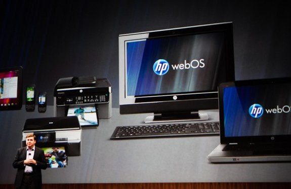 webOS PC