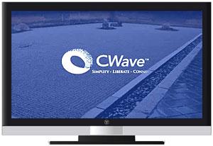 Westinghouse Wireless HDTV