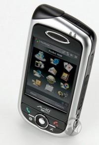 Mio A701