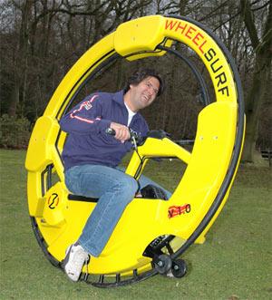 Wheelsurf
