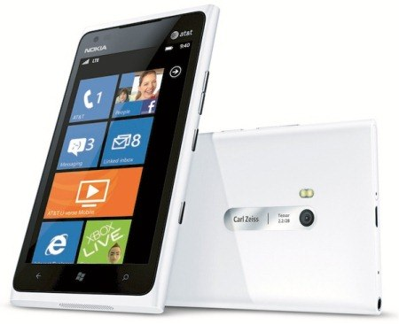 Nokia Lumia 900 price cut