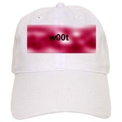 w00t cap