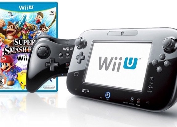 wii u super smash bros giveaway