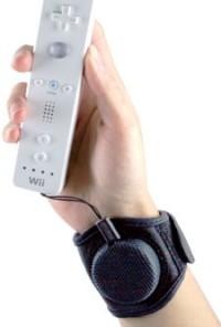 Wii-mote Sports Cuff