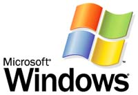 Windows XP Boot Up