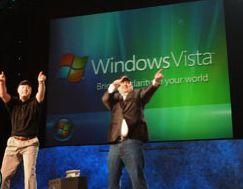 Windows Vista Announcement