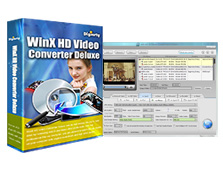 WinX HD