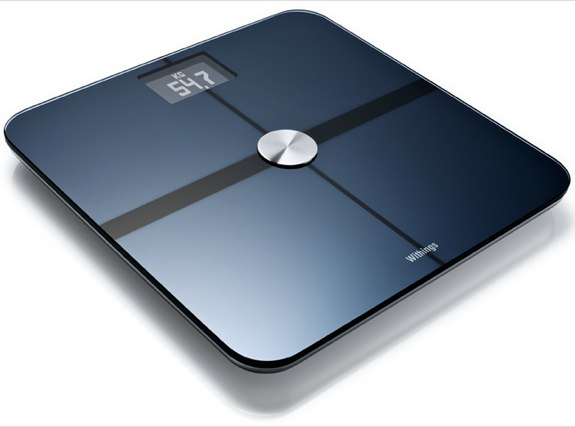 Withings Connected Body Scale