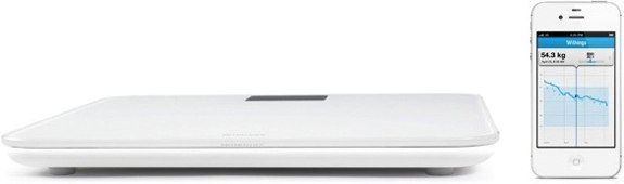Withings WS-30 wi-fi scale