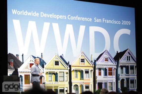 WWDC Phil Schiller