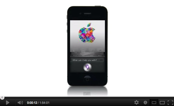 WWDC 2012 keynote video youtube