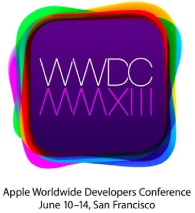 Apple WWDC Keynote
