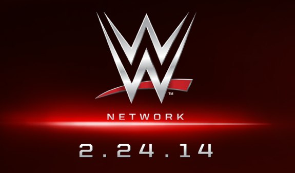 WWE Network launch apple tv
