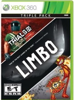 xbox live triple pack sale