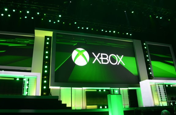 Xbox One Media Briefing