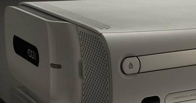 Xbox 360 Revealed