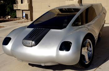 XR3 Hybrid