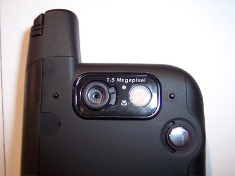 xv6700 Camera