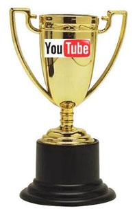 Tubey trophy