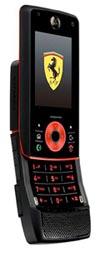 Ferrari MOTO ZE