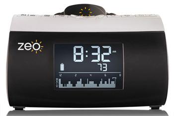 Zeo Clock