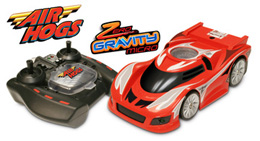 Zero Gravity Micro Car