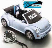 ZipConnect Beetle