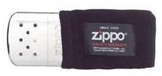 Zippo Warmer