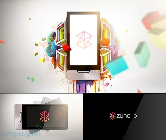 Zune HD