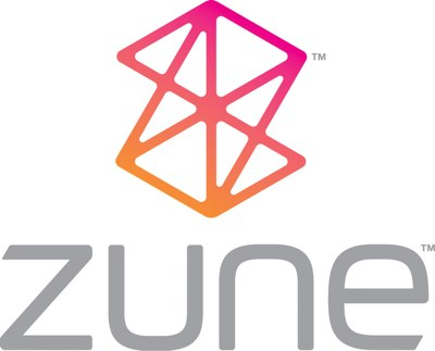 Zune logo