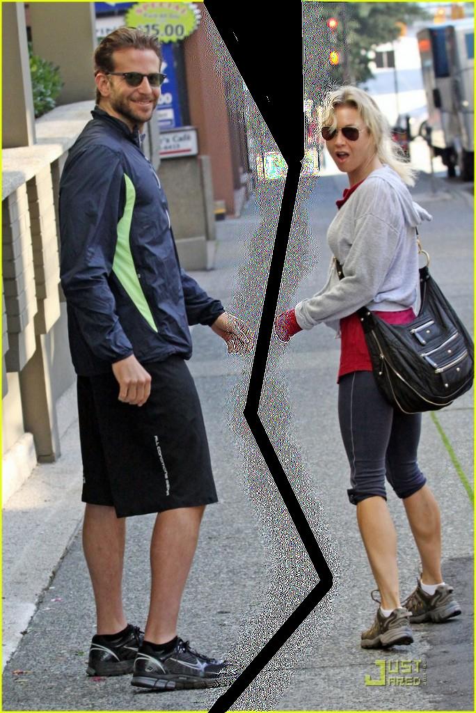 Bradley Cooper, Renee Zellweger