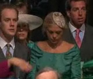 Royal Wedding Chelsy Davy