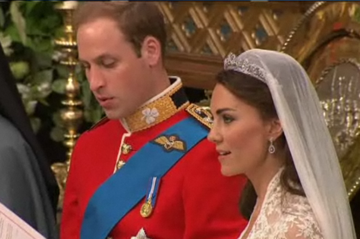 Royal Wedding - William and Kate