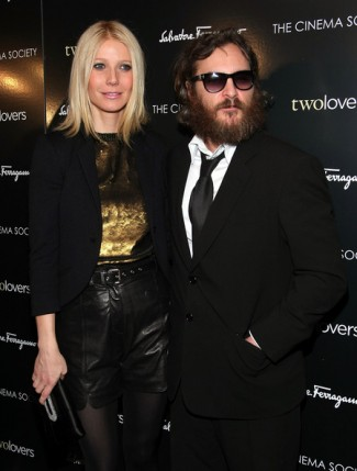 Gwyneth Paltrow, Joaquin Phoenix