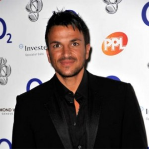 Peter Andre plans a tribute concert for Michael Jackson