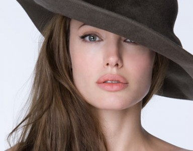 Angelina Jolie covers Parade magazine